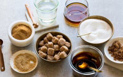 You're Sweet Enough! How to Avoid Added Sugar in Your Diet!